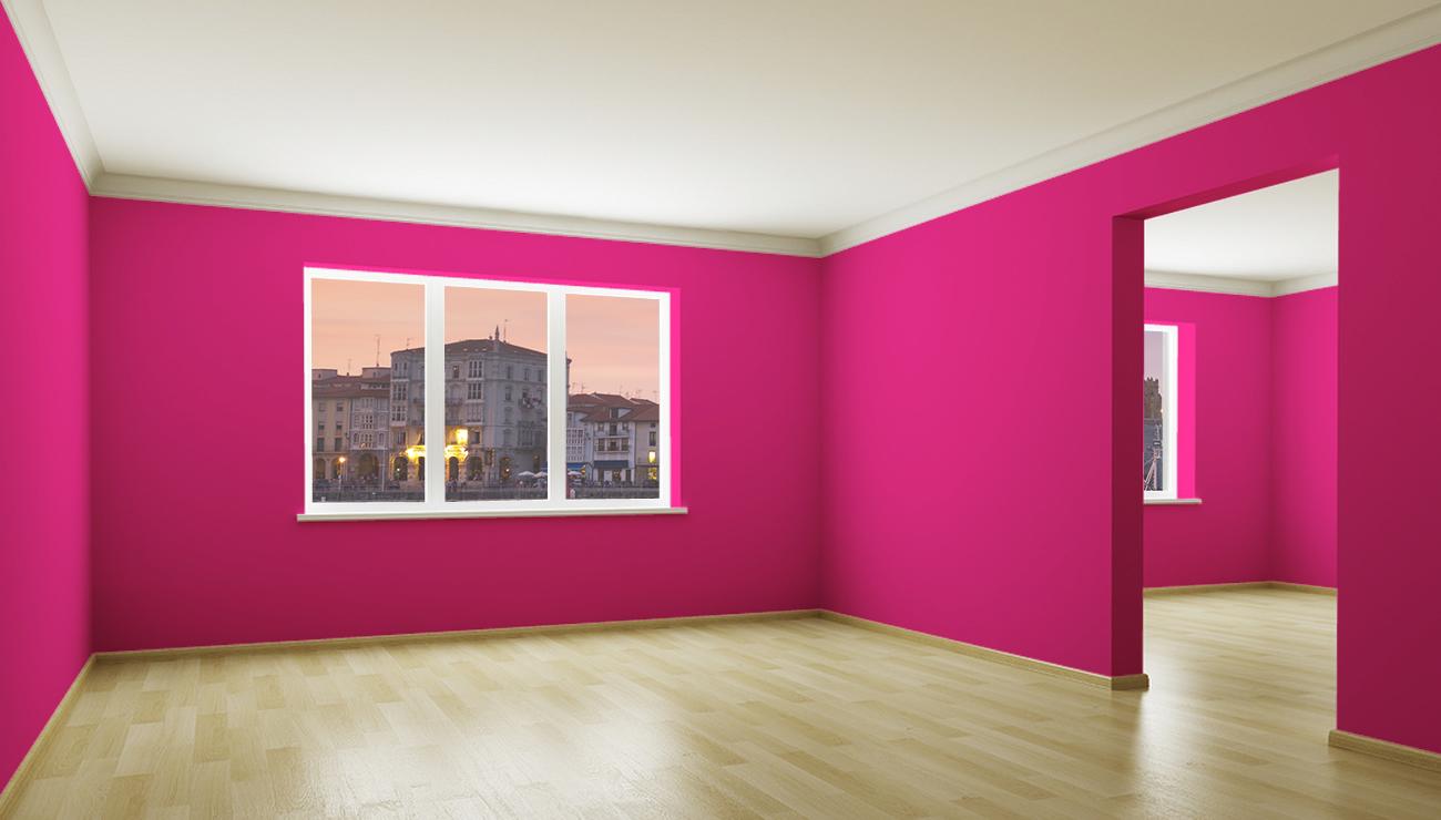 Colores para pintar las paredes awesome colores verde seco hogar dulce pinterest living rooms - Gama de colores para pintar paredes de pasillos ...