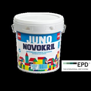 Novokril satinado EPD